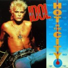 Billy Idol Hot In The City 12""