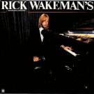 Rick Wakeman Rick Wakeman's Criminal Record LP