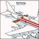 Neil Young Landing On Water LP