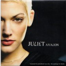 Juliet Avalon CD