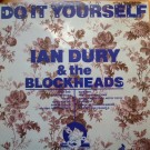 Ian Dury And The Blockheads Do It Yourself LP