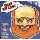 Gentle Giant Giant For A Day 3LP
