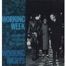 Working Week Working Nights LP