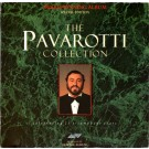 Luciano Pavarotti The Pavarotti Collection 2LP