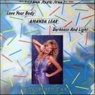 "Amanda Lear Love Your Body 12"""