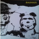 Bauhaus Mask LP