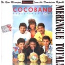 Cocoband Featuring Pochi Merengue Total! LP