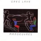 Greg Lake Manoeuvres LP
