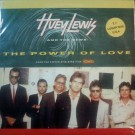 """Huey Lewis & The News The Power Of Love 12"""""""