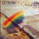 Level 42 The Pursuit Of Accidents LP