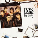 INXS The Swing LP