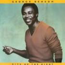 George Benson Give Me The Night LP