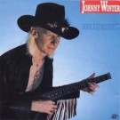 Johnny Winter Serious Business LP