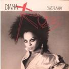 Diana Ross Swept Away LP