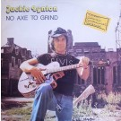 Jackie Lynton No Axe To Grind LP