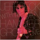 Jeff Beck With The Jan Hammer Group Live LP