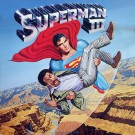 Various Superman III (Original Sound Track) LP