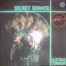 Secret Service Cutting Corners LP