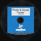 Phats & Small Tonite CD