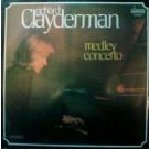 Richard Clayderman Medley Concerto LP