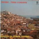 Tertulia Do Fado De Coimbra Coimbra... Terra Da Encanto LP
