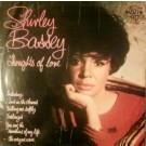 Shirley Bassey Thoughts Of Love LP