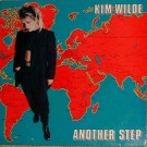 Kim Wilde Another Step LP