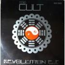 "The Cult Revolution E.P. 12"""