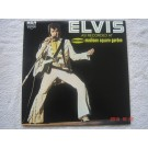 Elvis Presley Elvis As Recorded At Madison Square Garden LP