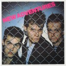 New Adventures New Adventures LP