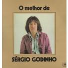 Sergio Godinho O Melhor De Sergio Godinho LP