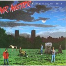 Mr. Mister Welcome To The Real World LP