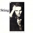Sting ...Nothing Like The Sun LP