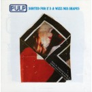 Pulp Sorted For E's & Wizz / Mis-Shapes CD