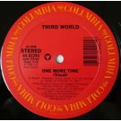 Third World One More Time 12""