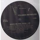 "Yolanda Reynolds / Hassan Watkins Makes Me Feel Good / Keep Believin' 12"""