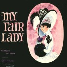 Various My Fair Lady LP