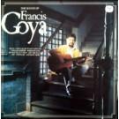 Francis Goya The Sound Of Francis Goya LP