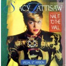 """Stacy Lattisaw """"Nail It To The Wall (Special 12"""""""" Version)"""" 12"""""""