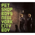 Pet Shop Boys New York City Boy CD