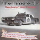 """The Timelords Doctorin' The Tardis 12"""""""