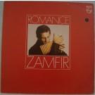 Gheorghe Zamfir Romance LP