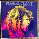 Robert Plant Manic Nirvana LP