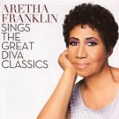 Aretha Franklin Sings The Great Diva Classics CD