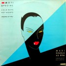 """Moti Special Cold Days  Hot Nights / Visions Of You 12"""""""