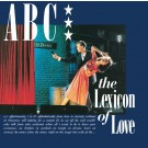 ABC The Lexicon Of Love LP