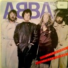 """ABBA Under Attack / You Owe Me One 7"""""""