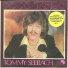 "Tommy Seebach Disco Tango 7"""