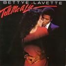 Bettye Lavette Tell Me A Lie LP