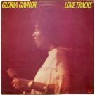 Gloria Gaynor Love Tracks LP